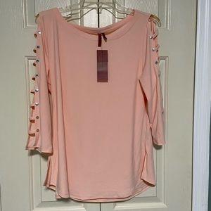 Love-Scarlett women's blouse